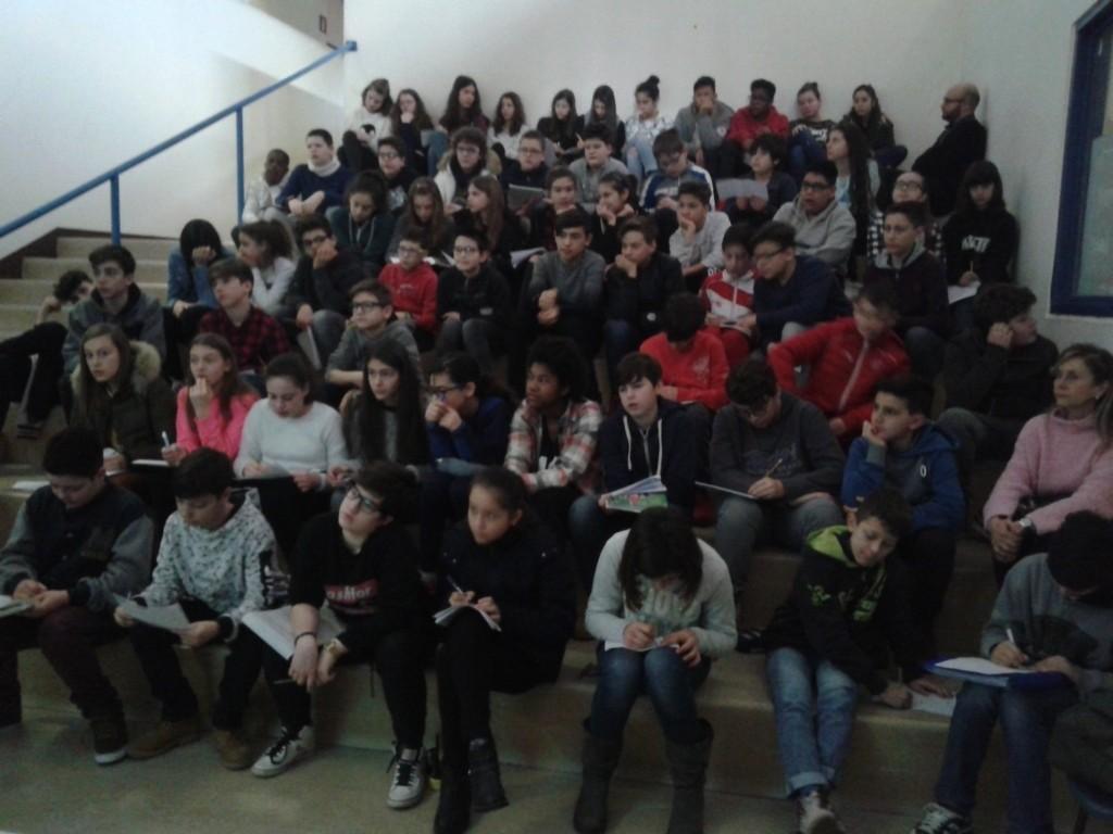Studenti ed Insegnanti (FILEminimizer)